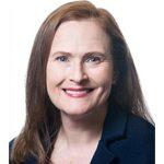 Portrait of Kristin Omberg